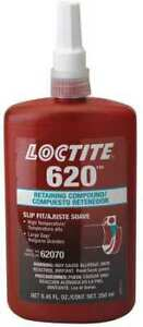 Retaining Compound 620 Loctite 135515