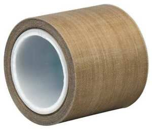 Cloth Tape 3 4 In X 5 Yd 8 2 Mil brown 3m 5453