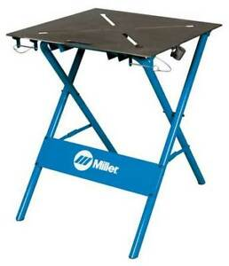 Miller Electric 300837 Arcstation Workbench work Surface 29x29