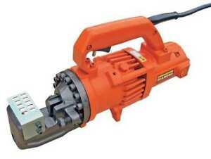 Bn Products Usa Dc 20wh Rebar Cutter Kit 10 Amps 3 4 In Cap