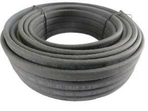 50 Ft Self Regulating Heating Cable 240v Zoro Select 13r086