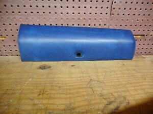 68 69 Roadrunner Gtx Satellite Coronet Glove Box Door Mopar B Body