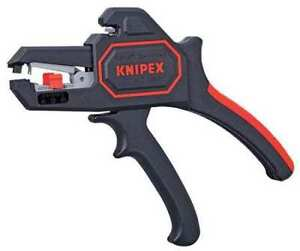 Knipex 12 62 180 Wire Stripper 24 To 10 Awg 7 1 4 In