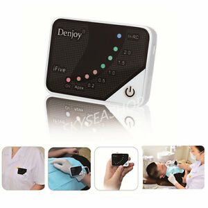 New Denjoy Dental Apex Locator Endodontic Root Canal Finder Electronic Root Tip