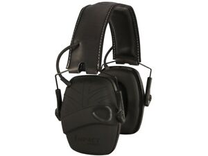 Howard Leight R 02601 Impact Sport Tactical Electronic Shooting Safety Earmuffs