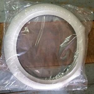Set Of Four Nos 16 Atlas 1 7 8 White Wall Tire Trim For Use On 16 Inch Wheels