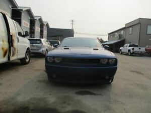 Automatic Transmission Fits Dodge Challenger 4 Speed 2009