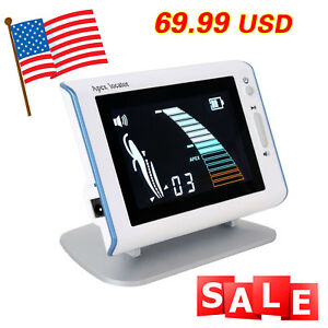 Dental Dte Dpex Iii Style Endo Endodontic 4 5 lcd Root Canal Apex Locator Xp2