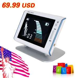 Color 4 5 lcd Dental Apex Locator Root Canal Finder Endo Endodontic Dpex Iii Xp4