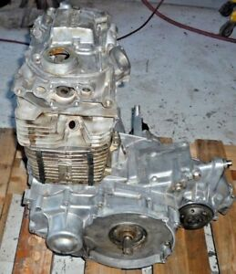 Used 70 72 Honda N600 Car Engine Transmission Differential Rebuildable G739