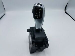 Auto Transmission Floor Shifter 2011 Bmw 535i Ships Fast