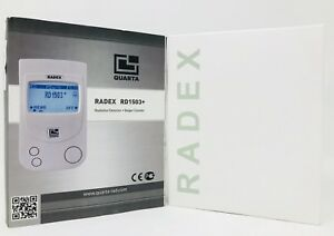 Radex Rd1503 Geiger Radiation Detector Geiger Counter