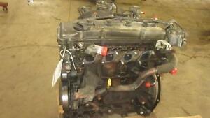 1998 1999 Nissan Altima Engine 2 4l Vin D 4th Digit Ka24de 98 99 18fx278