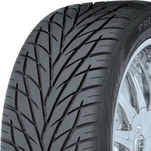 4 New 295 45 20 Toyo Proxes S t All Season 420aa Tires 2954520