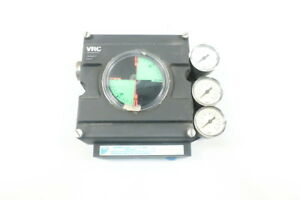 Vrc Vp700 Pneumatic Valve Positioner