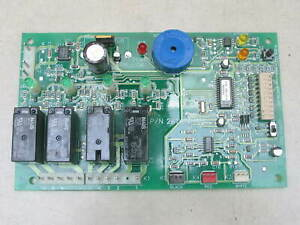 Hoshizaki Ice Machine Control Circuit Board 2a1410 01