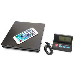 Sf 890 Heavy Duty 110lbs Digital Postal Scale Shipping Electronic Scale 50kg
