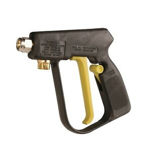 Spraying Systems gunjet Spray Gun Aa30l 1 4 Ag And Chemical Spraying