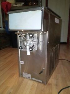 Crathco 3311 Frozen Beverage Machine used