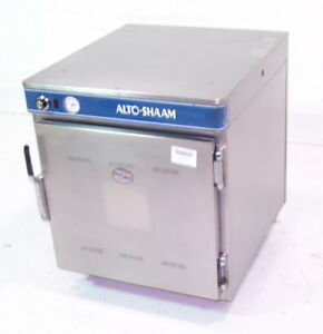 Used Alto shaam 750 s Half Size Heating Holding Cabinet