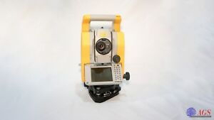 Trimble M3 Total Station 5