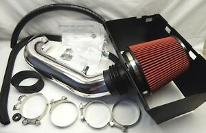 Spectre 9934 Cold Air Intake Kit 2009 2018 Dodge Ram Truck 1500 2500 5 7