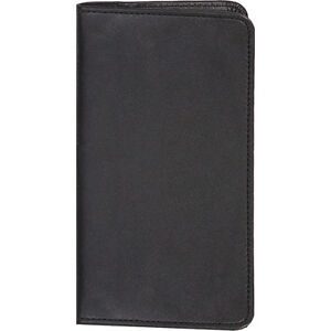 Scully Plonge Leather Ruled Page Pocket Notebook Business Accessorie New