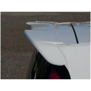 Wingtech Wt 14003 Factory Style Spoiler Non Lighted For 2014 2015 Kia Soul