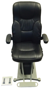 Farber 620bx Powered Exam Chair With Foot Pedal