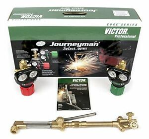 Victor Journeyman Select 540 510 W Ess4 Edge Regulators 0384 2068