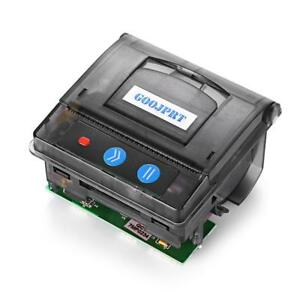 Micro Receipt Thermal Printer