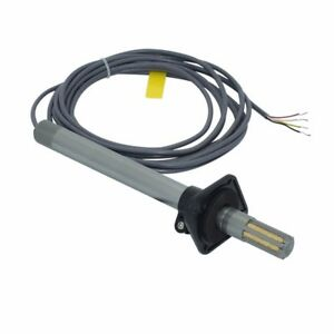 Fg6010 Pipe Temperature And Humidity Transmitter Voltage Signal Output 0 10v
