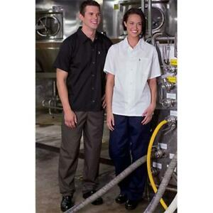 Uncommon Threads 4100 1606 Uncommon Cargo Chef Pant In Navy 2xlarge