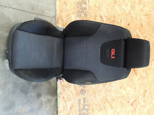 Mk4 Vw Jetta Gli Recaro Bucket Bolster Front Right Seat Factory Oem 734