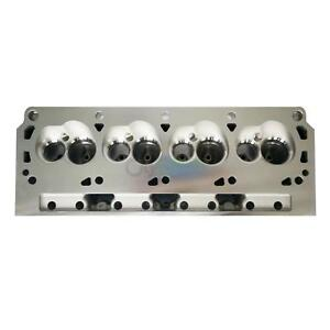 Performance Bare Aluminum Cylinder Head For Ford Sbf 289 302 351 Angle