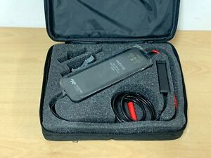 Lecroy Hvd3102 High Voltage Differential Probe 25mhz