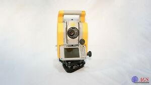 Trimble M3 Total Station 3