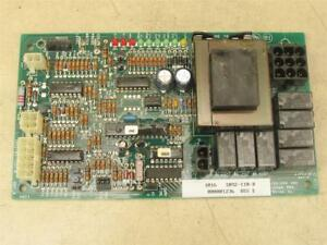 Manitowoc 000001236 Ice Machine Control Circuit Board S Model 1092 110 r Rev E
