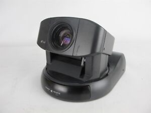 Sony Evi d30 Pan tilt zoom Ptz Video Conference Surveillance Camera