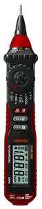 Dawson Tools Ddm190d Pen type Digital Multimeter With Logic Test