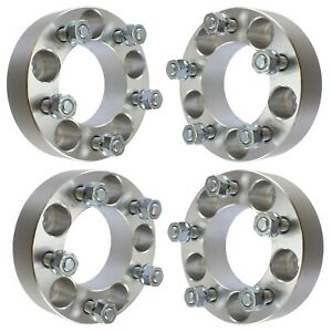 4pcs 1 5 Hubcentric Wheel Spacers 5x100 For Toyota Celica Corolla Scion Xd Tc