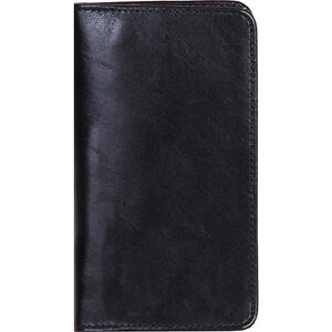 Scully Italian Leather Ruled Page Pocket Notebook Business Accessorie New
