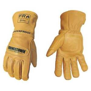 Winter Wp Gloves kevlar r Lined 2xl pr Youngstown Glove Co 11 3285 60 xxl