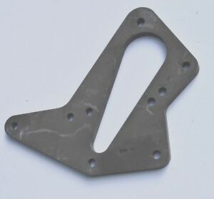 New Top Loader 4 speed Super Shifter Mounting Plate
