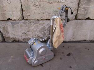 Silverline Sl 8 Floor Sander 120v Very Late Model Great Shape