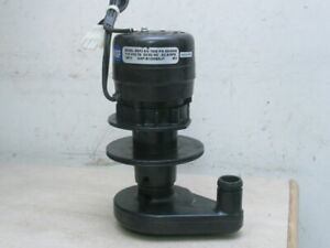 Manitowoc 2009843 Ice Machine Water Pump Model Msp2 Osp b12hbej1