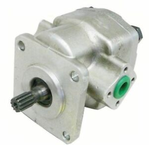 Power Steering Pump New New Holland 1320