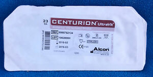 Alcon Centurion Ultravit Anterior Vitrectomy Probe Model 8065752134 New