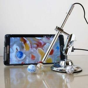 Usb Microscope Teslong Portable Multi function Soldering Magnifier Camera