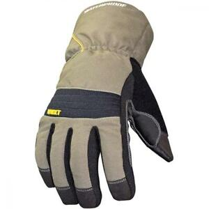 Youngstown Glove 11 3460 60 l Waterproof Winter Xt 200 Gram Thinsulate